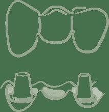 metal-free icon