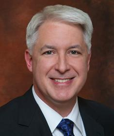 Photograph of Dr. David P. Marion